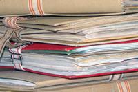 D lai de conservation des documents dur e de conservation des papiers - Duree papiers administratifs ...